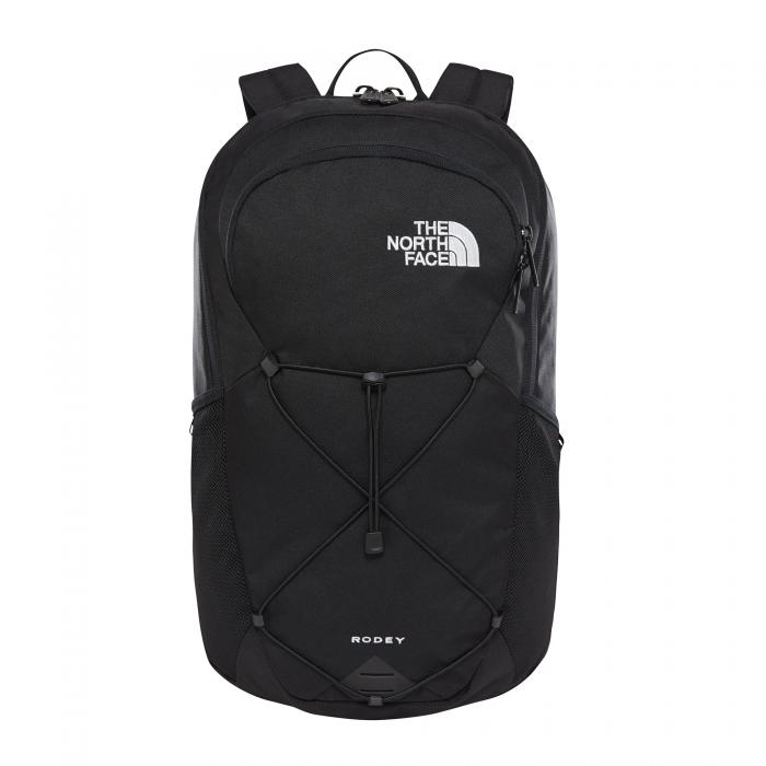 the north face borse e zaini black white